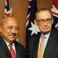 Relations between Fiji and Australia have taken a sudden turn for the worse and it now appears highly unlikely that the Government will accept a new Australian High Commissioner in Suva. Attitudes have hardened just as the diplomat chosen for the job – Margaret Twomey, Australia's current ambassador to Russia – has been preparing to move to Suva to take...