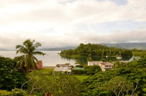 Savusavu (Photo:Graham Davis)