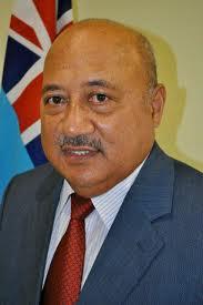 Foreign Minister Ratu Inoke Kubuabola (Photo:Fiji Govt)