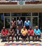 MSG Foreign Ministers with Ratu Inoke Kubuabola (front in orange shirt)
