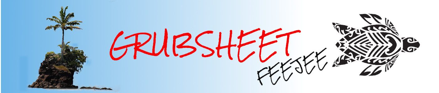 grubsheet